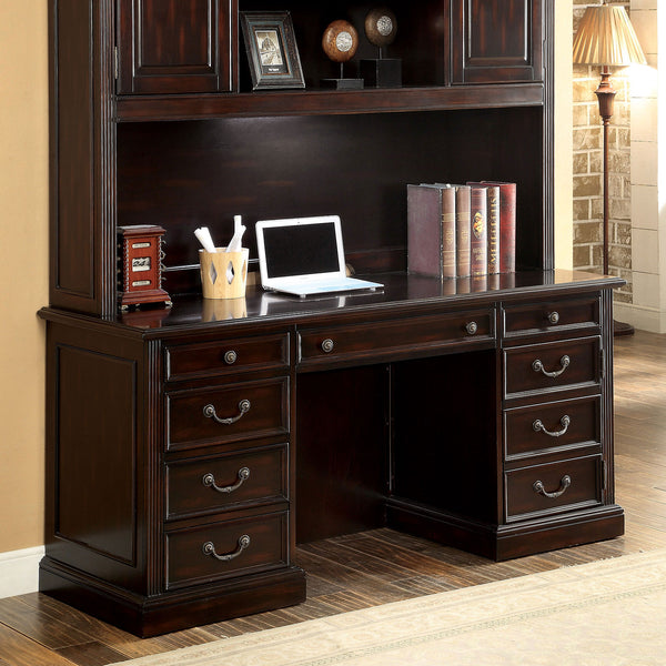 COOLIDGE Desk Hutch - InteriorDesignsToGo.com