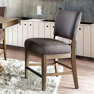 Irving Rustic Counter Ht. Chair (2-CTN) - InteriorDesignsToGo.com