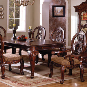 Tuscany II Traditional Dining Table - InteriorDesignsToGo.com