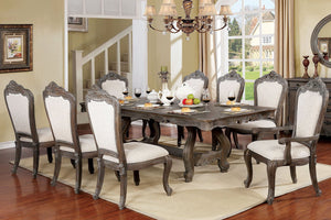 Charmaine Dining Table (Table Only) - InteriorDesignsToGo.com