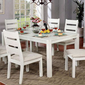 Glenfield Dining Table (Table Only) - InteriorDesignsToGo.com