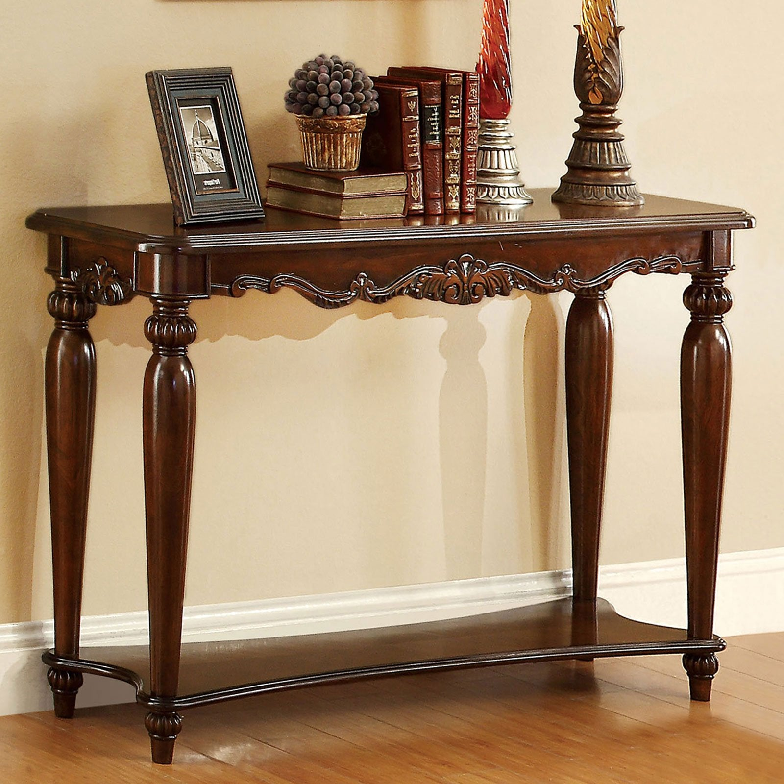Bunbury Sofa Table - InteriorDesignsToGo.com
