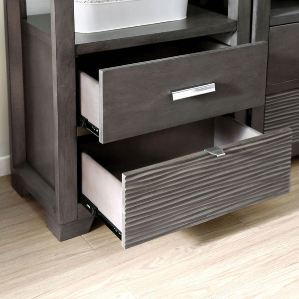Tienen Transitional TV Stand Set - InteriorDesignsToGo.com