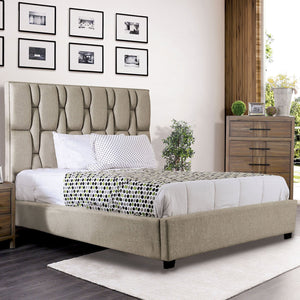 Deirdre Twin Bed - InteriorDesignsToGo.com