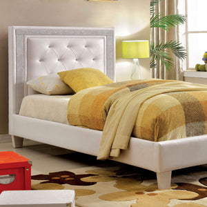 LIANNE Contemporary Twin Bed - InteriorDesignsToGo.com