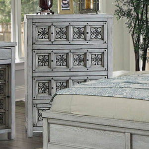 Pantaleon Transitional Chest - InteriorDesignsToGo.com
