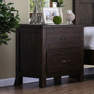 Brenna Night Stand - InteriorDesignsToGo.com