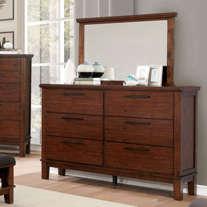 Knighton Transitional Dresser - InteriorDesignsToGo.com