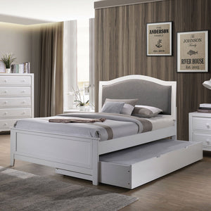 Kirsten Transitional 4 Pc. Twin Bedroom Set - InteriorDesignsToGo.com