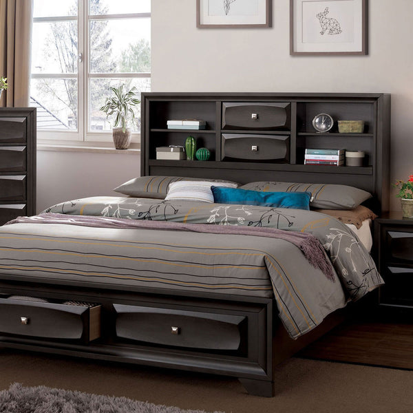 Carlynn Full Bed - InteriorDesignsToGo.com