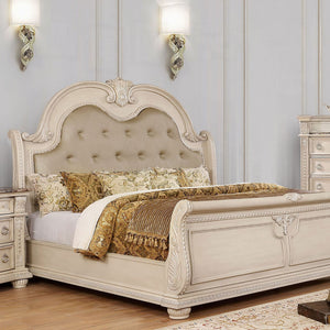 Ammanford Cal.King Bed (Bed Only) - InteriorDesignsToGo.com