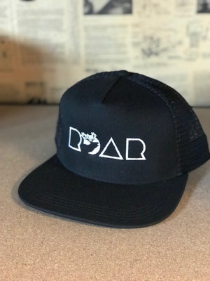 ROAR Trucker Hat/Cap