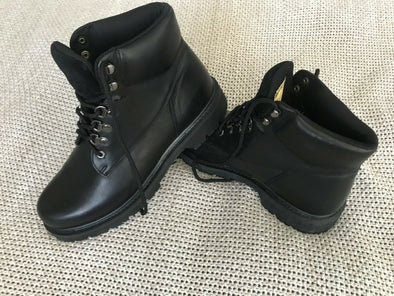 Mens Timberland Smart Casual Expansion Seams Sole Boots
