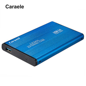 2.5 Inch Portable External Hard Drive 500GB For Desktop PC Hard Disk 500GB For Laptop