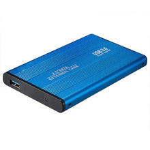 Load image into Gallery viewer, 2.5 Inch Portable External Hard Drive 500GB For Desktop PC Hard Disk 500GB For Laptop