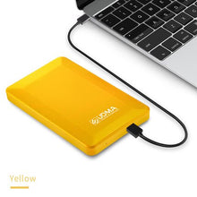 Load image into Gallery viewer, UDMA USB3.0 HDD 2.5 1tb external hard disk ps4 120GB 320gb 500gb portable hard drive Storage for PC Mac Tablet Xbox PS4 TV box