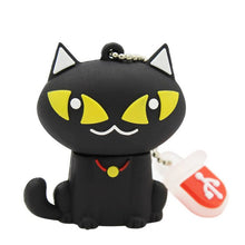Load image into Gallery viewer, BiNFUL Cute Animals usb flash drive Fox 4GB 8GB 16GB 32GB  pendrive 64gb usb