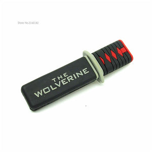 Cute USB Flash Drive Samurai sword model katana 4GB/8GB/16GB/32GB PenDrive U disk flash memory Creative gift The wolverine