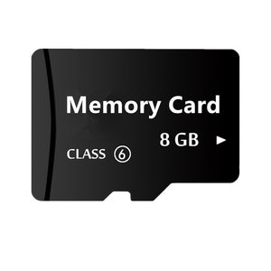 Micro SD 64GB 32GB 16GB 8GB 4GB Micro SD Card SD/TF Flash Card Memory Card microSD for Phone