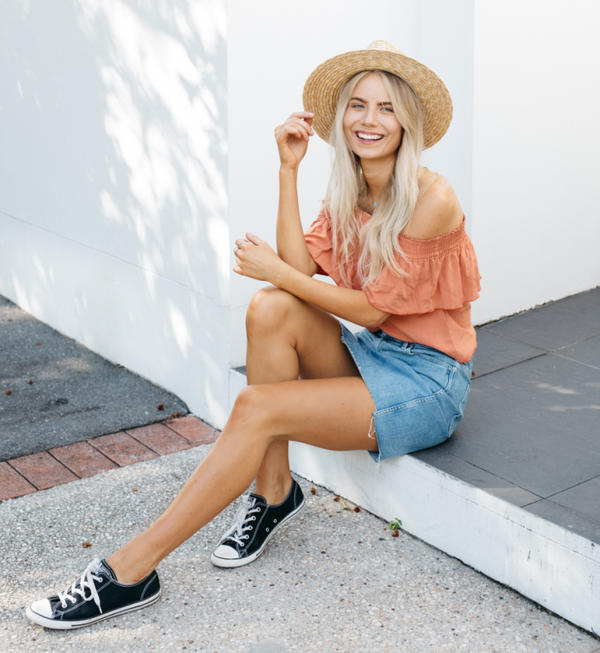 The Unrefined x Indooroopilly Shopping Centre SUMMER STYLE