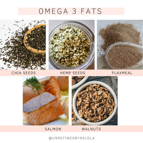 Everything you need to know about omega 3, mercury in fish & reducing inflammation through diet