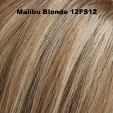 Blake (Human Hair Blonde Collection)