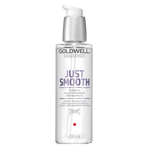 Goldwell Dualsenses: Just Smooth Taming Oil