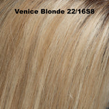 Gwyneth (Human Hair Blonde Collection)