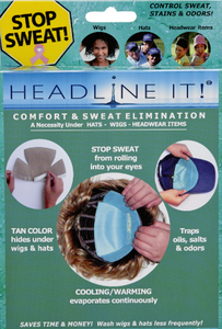 Headline It Liners