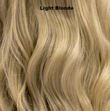 "iBand -10"" Human Hair Lace Front WiGrip Comfort Band by Milano *"