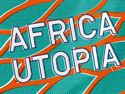 Africa Utopia Southbank Centre Event Image