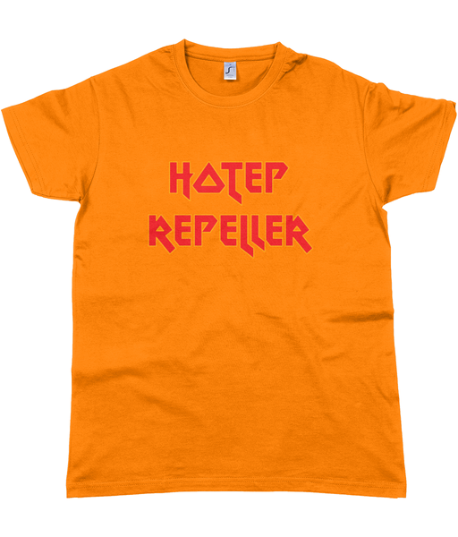 Hotep Repeller Coloured Tee