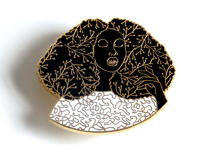 Bloom Pin
