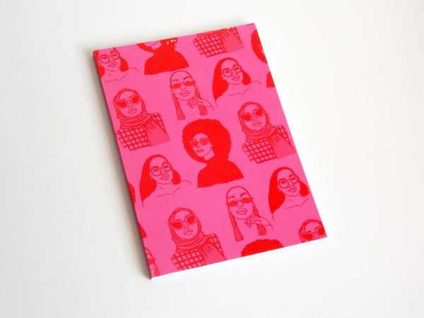Clearance Sale - Seconds Notebooks