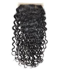 Italian Wave Lace Closure
