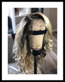613 Lace Frontal-Straight (13*4)