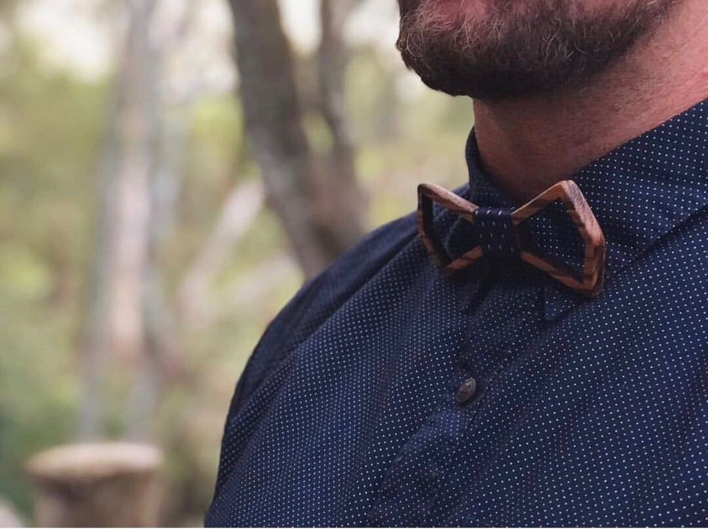 Timber Bowtie