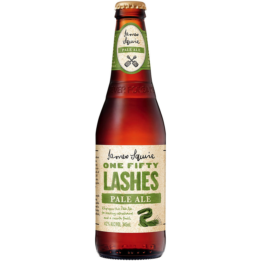 'James Squire' One Fifty Lashes Pale Ale