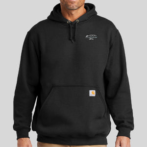 Carhartt Midweight Hooded Sweatshirt (+colors) | Berghorst