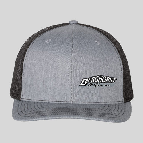 Richardson Snapback Trucker Hats (+colors) | Berghorst