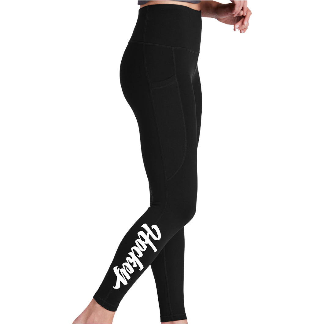 HOCKEY Ladies POLY Leggings