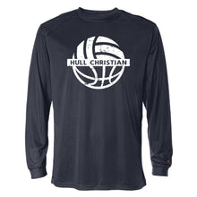 Load image into Gallery viewer, Badger B Core Long Sleeve (HCS Basketball & Volleyball WARM UP)
