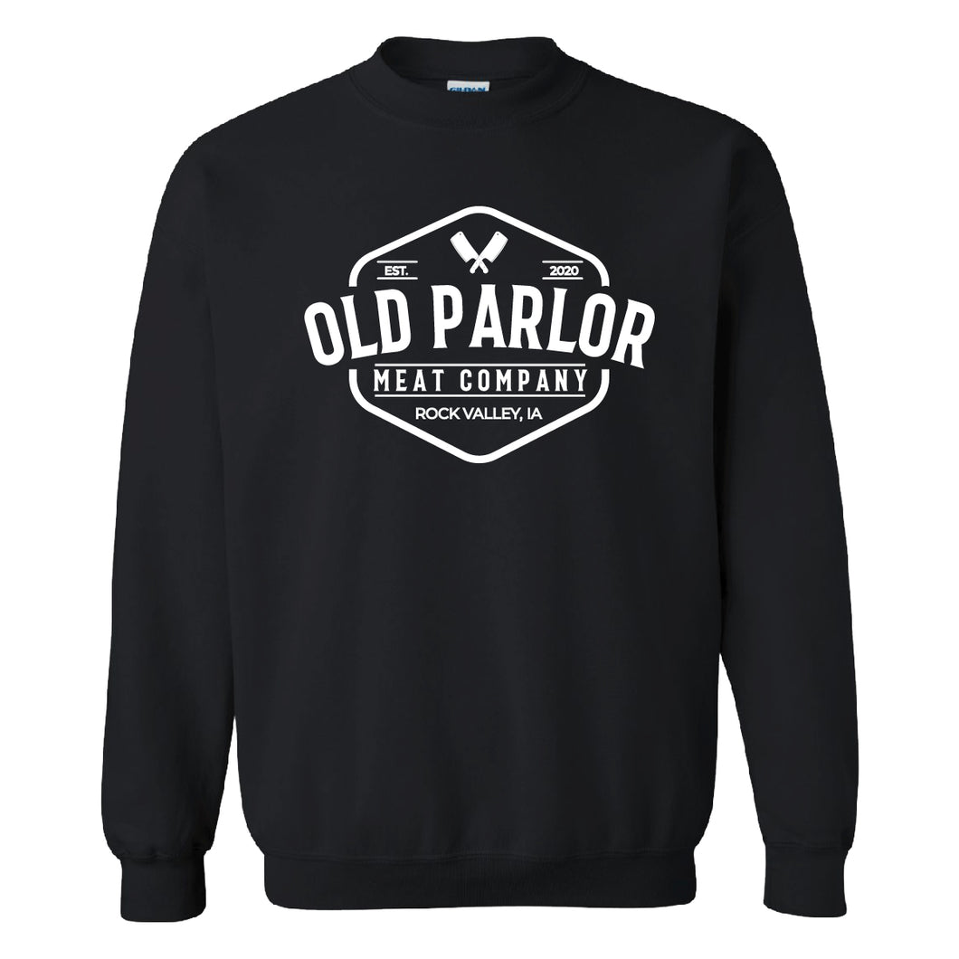 Gildan Crewneck Sweatshirt (+colors) | Old Parlor