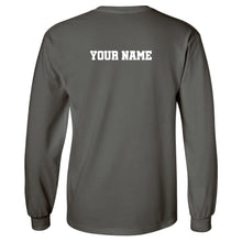 Load image into Gallery viewer, Hockey Dad - GILDAN LONG SLEEVE +more color options