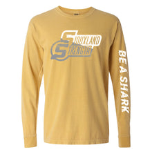 Load image into Gallery viewer, Comfort Colors Long Sleeve - Siouxland Strength