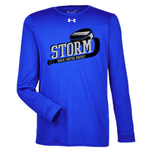 Load image into Gallery viewer, Storm Hockey Under Armour Long Sleeve