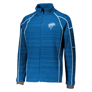 Storm Hockey Halloway Deviate Full Zip Jacket