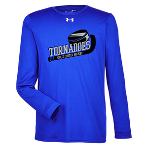 Tornadoes Hockey Under Armour Long Sleeve