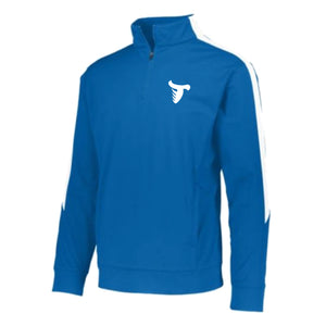 TORNADOES HOCKEY YOUTH 1/4 ZIP