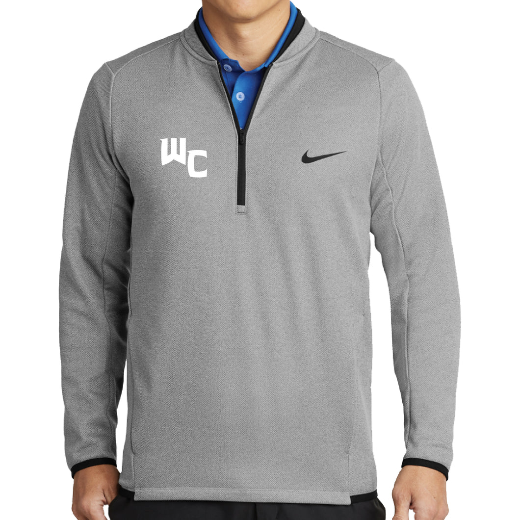 NIKE Therma-Fit Fleece 1/2 Zip Hoodie | Western